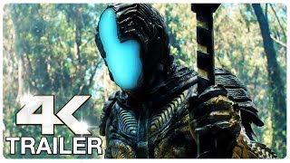 BEST UPCOMING MOVIE TRAILERS 2020/2021 (OCTOBER)