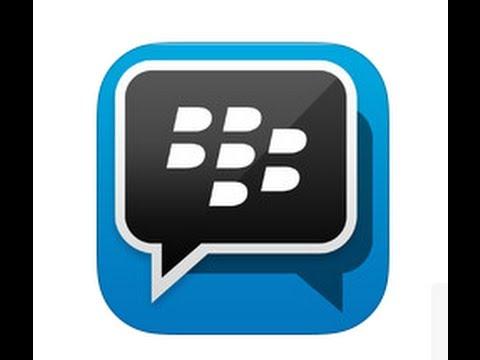 Blackberry Messenger - BBM Working Links for iPhone! Video Proof!