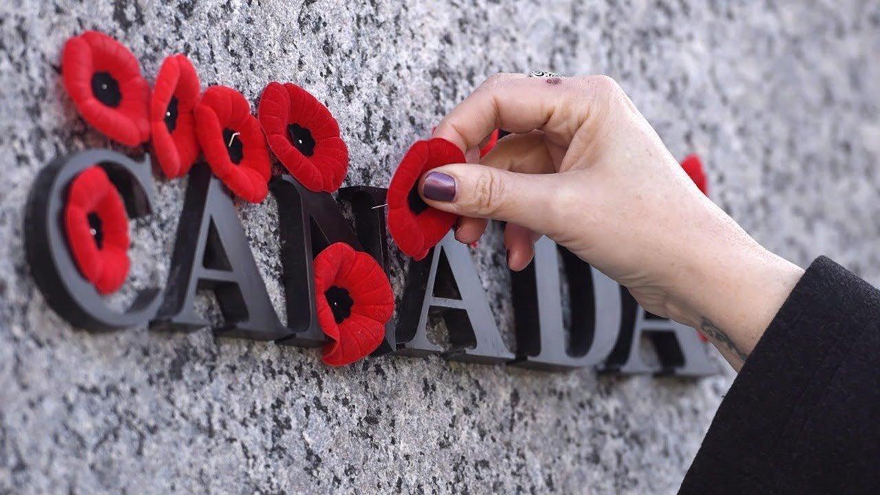 Remembrance Day 2020: CBC News Special
