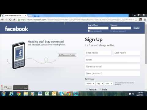 How to delete your email address on facebook
