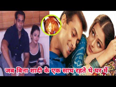 Xxx Mp4 सलमान और ऐश्वर्या की सच्चाई Salman Khan And Aishwarya Ray Love Story Era 3gp Sex
