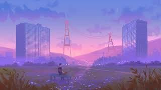 Bcalm x Banks - Feelings 💜 [lofi hip hop/relaxing beats]