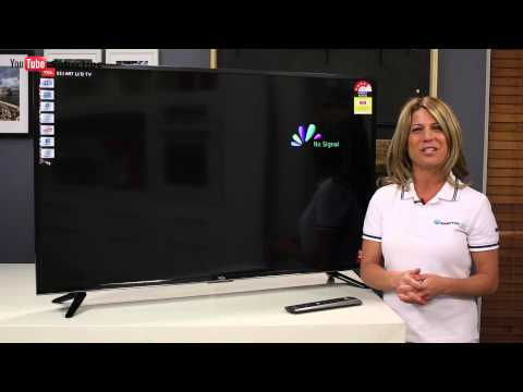 TCL L50E3800FS 50 Inch FHD Smart LED TV reviewed by product expert - Appliances Online