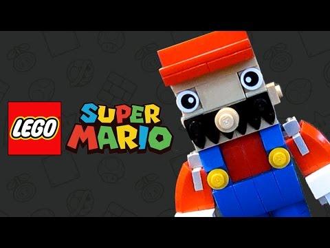 LEGO Super Mario Speed Build