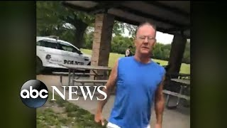 Illinois man harasses a woman for wearing Puerto Rican shirt