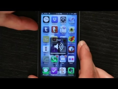 The Keypad Noise Stopped on My iPhone : Tech Yeah!