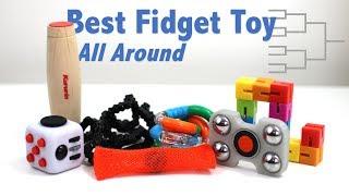 Download Best Fidget Toy of 2017 - All Around Video