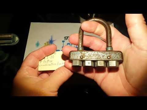 (70) 5 locks in 5 minutes part 18