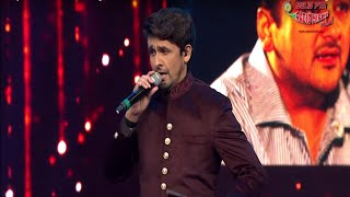 Bollywood Chaiwala | Sonu Nigam At #RSMMA | Radio Mirchi