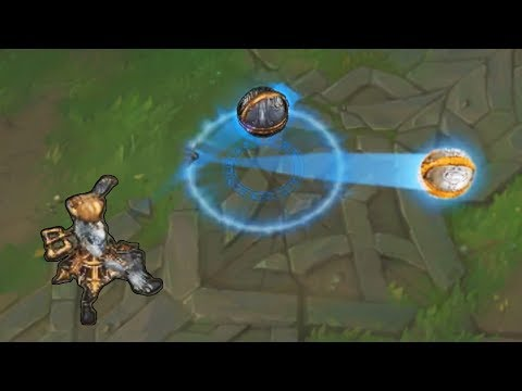 What Orianna Could Have Been