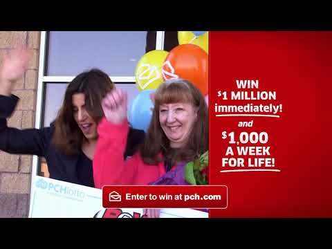 Want to Win It All? Enter PCH's SuperPrize
