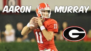 "Aaron Murray || ""best Qb In Sec History"" 