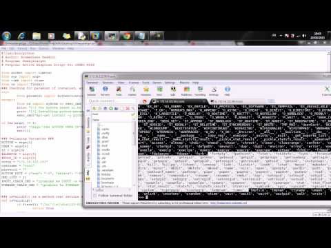 02 - Offensive Python For Networkers - Python Basics through My IPChecker tool 1/4