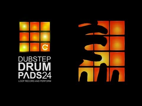 Dubstep Drum Pads 24 Android & iOS