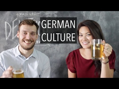 GERMAN CULTURE // Lars talks about Beer and Berghain