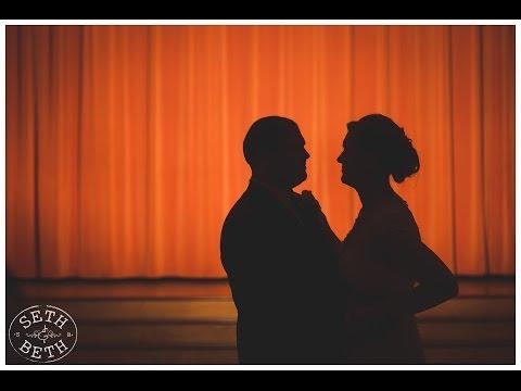 Stephanie and Brandon | The Life | Seth and Beth - Wedding Photography