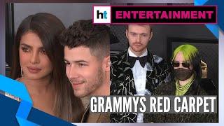 Grammys 2020: Priyanka Chopra, Billie Eilish, Camila Cabello slay at red carpet