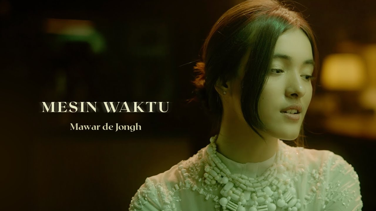 Mawar de Jongh - Mesin Waktu