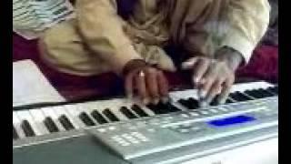 shehzad nazeer and Alam Masroor brahui song