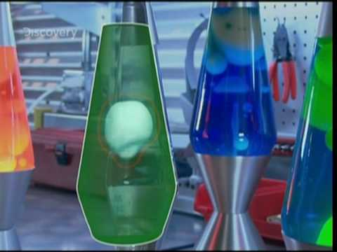 How Does It Work? - Lava Lamps