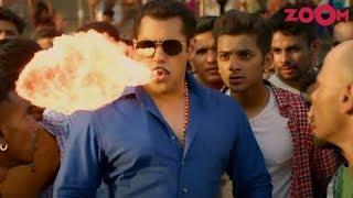 Did Salman Khan not want a recreated song in Dabangg 3? | Bollywood Gossip