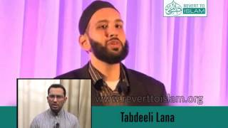 Making the Changes | Omar Suleiman