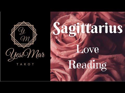 SAGITTARIUS ♐ ~ ❤ August 2019