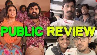 Anbanavan Asaradhavan Adangadhavan movie public review