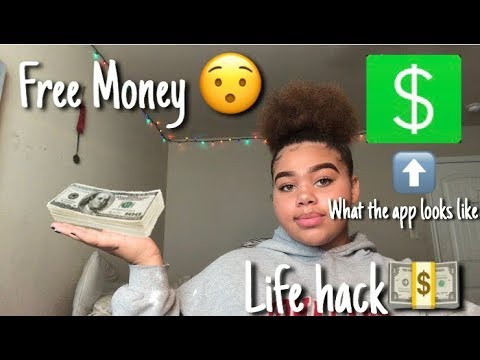 How To Make Money💵 | Square Cash App