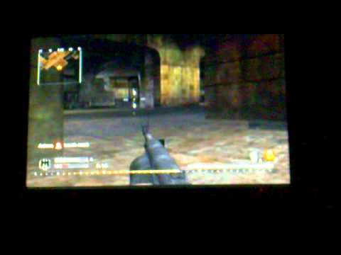 Call of duty world at war wii online gameplay 1.mp4