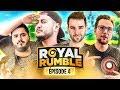 UN NOUVEAU RECORD AU ROYAL RUMBLE Saison 3 Ep4