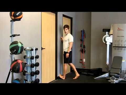 Surf Exercise, Surf Workouts -Ankle Mobility