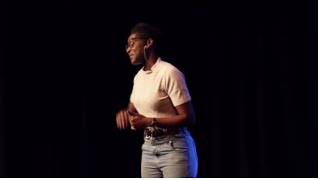 We don't need sex, we need more Zoes | Amma Mensah | TEDxClapham