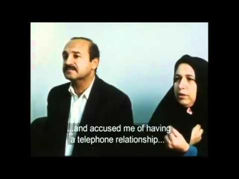 Divorce Iranian Style (K. Longinotto, Z. Mir-Hosseini) Trailer