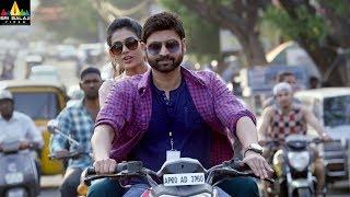 Malli Raava Movie Trailer | Latest Telugu Trailers 2017 | Sumanth, Aakanksha | Sri Balaji Video
