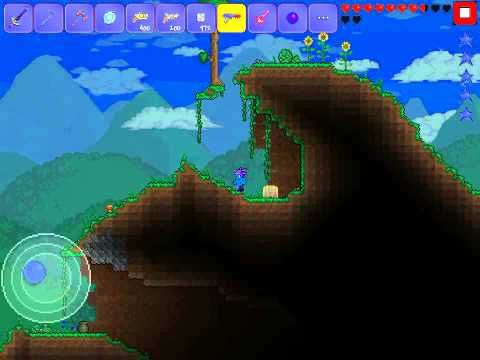 How to find a starfury sword in terraria