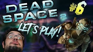 i bambini esplosivi | La storia di DEAD SPACE 2 #6