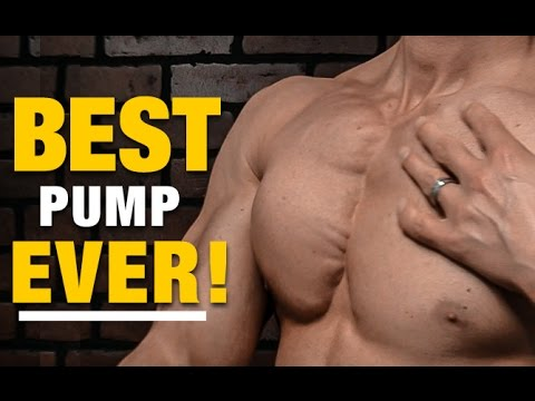 Best Chest Workout Technique (3X THE RESULTS!)