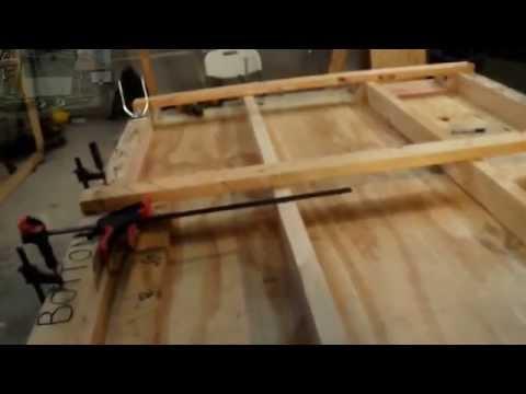 skid construction pt.2