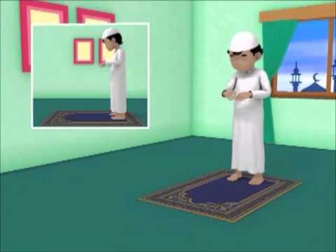 How to Pray like the Prophet Muhammad salallahu alayhi wa sallam - 2 RAKAT PRAYER - Detailed Guide.