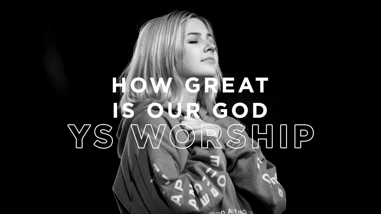 How Great is Our God - Josie Buchanan (LIVE) | Young Saints Conference 2019
