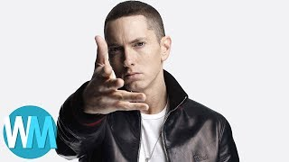 Top 10 Greatest Eminem Moments