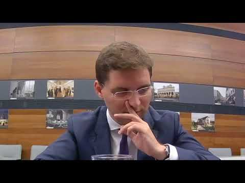 Victor Negrescu on Brexit May 30 2018