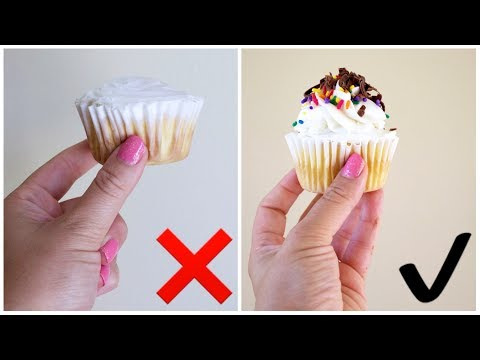 10 EASY BAKING HACKS YOU HAVE TO TRY   PINTEREST INSPIRED