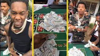 Offset Migos Washes Lil Baby For $50K!