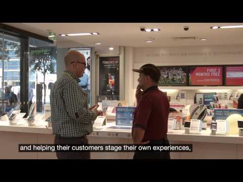 Increase economic value through experience