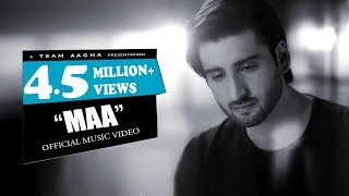 MAA By Aagha Ali - Official Music Video - HD