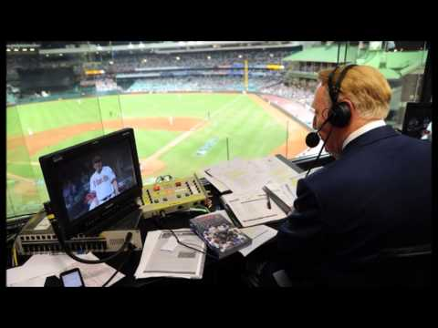 Fans call Triple M after the first MLB game in Australia