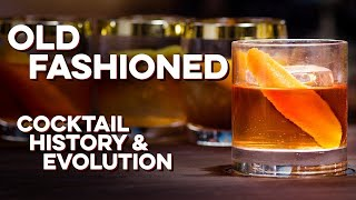Download Old Fashioned Cocktail History & Evolution | How to Drink Video