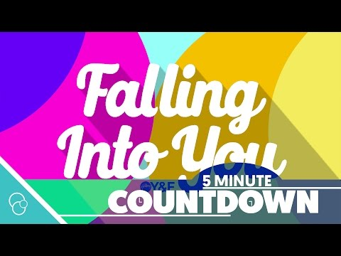 Hillsong Young & Free - Falling Into You (5 Minute Countdown) (4K)